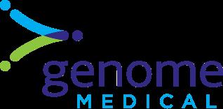 Genome Medical logo