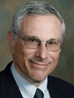 Robert L. Nussbaum headshot