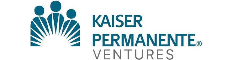 Kaiser Permanente Ventures logo