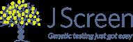 JScreen logo
