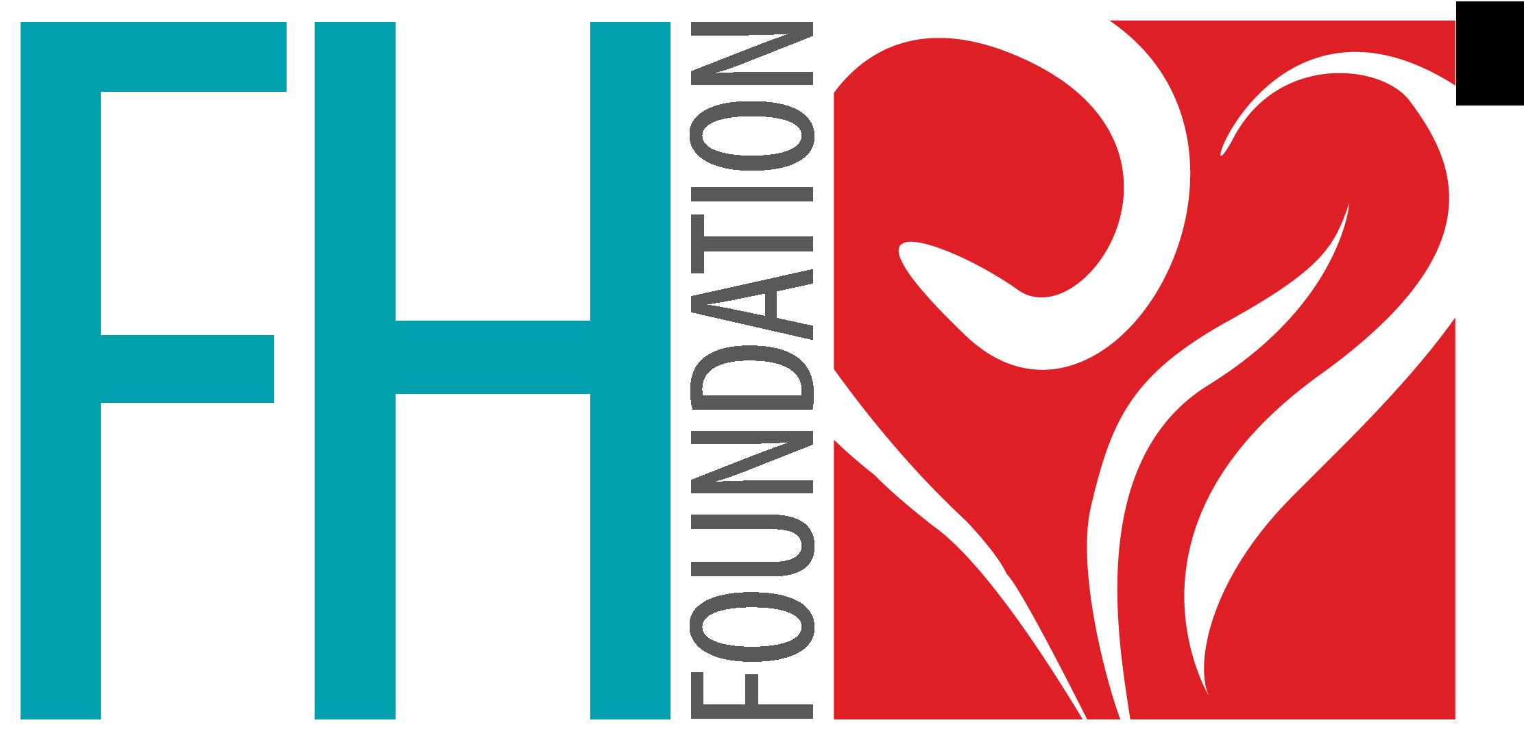 FH Foundation logo