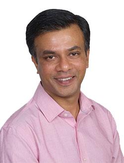 Vineet Kumar headshot