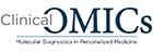 Clinical OMICs logo