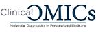 Clinical OMICs logo