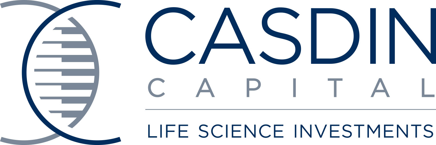 Casdin Capital logo