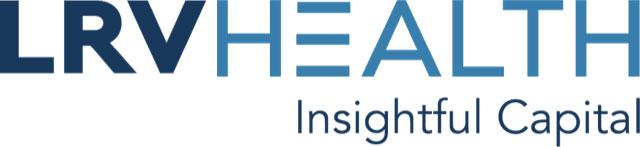 LRV Health logo