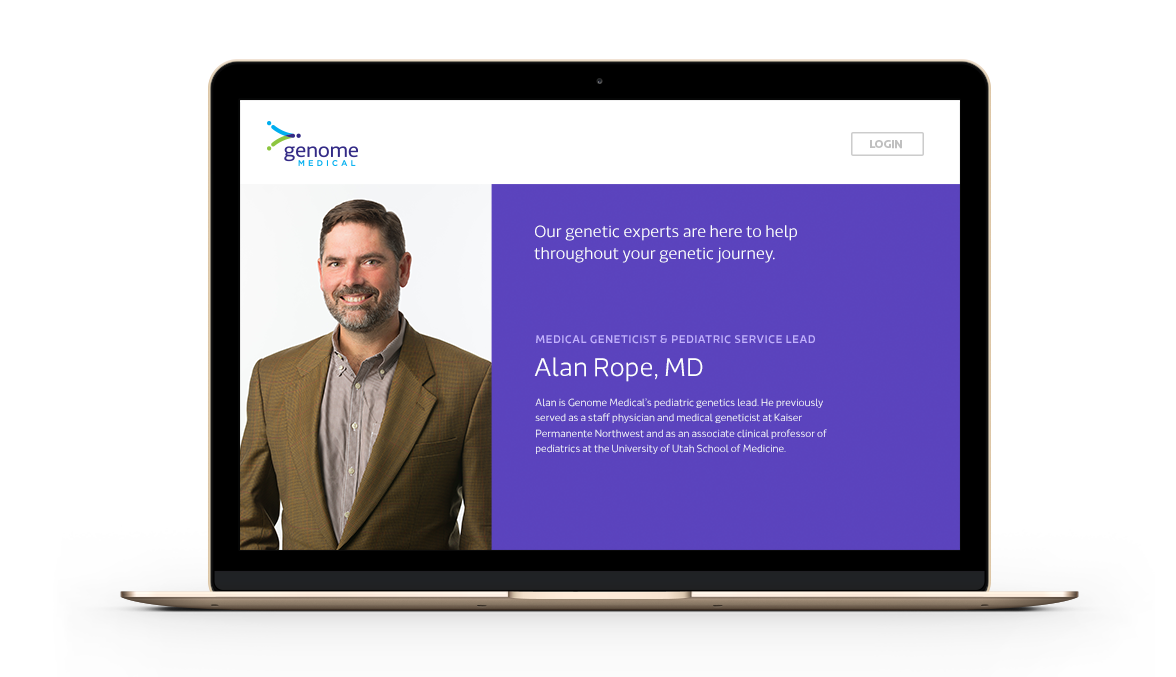 Have questions about how your genetics may impact your health or the health of a family member? Genome Medical is now accepting new patients.