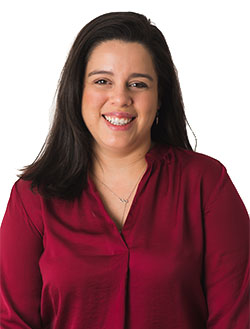 Maria-Renee Coldagelli headshot