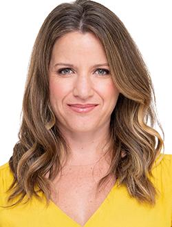 Megan Myers headshot