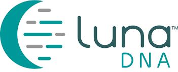 LunaDNA logo
