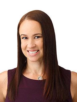 Erica Ramos headshot