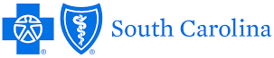Blue Cross Blue Shield South Carolina logo